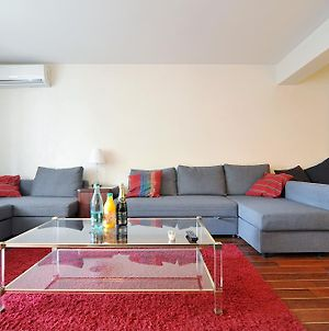 A/C Luxurious Flat Eiffel Convention 80M2 photos Room