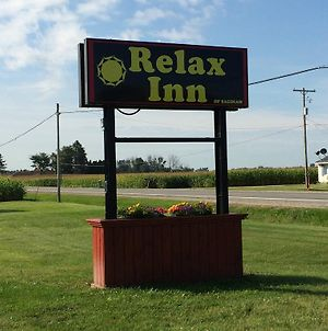 Relax Inn - Saginaw photos Exterior