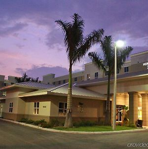 Homewood Suites By Hilton Fort Myers Airport/Fgcu photos Exterior