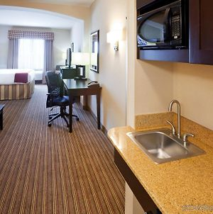 Holiday Inn Express Hotel & Suites Dallas West, An Ihg Hotel photos Room