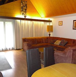 Apartment Le Tsaumiau IV Crans-Montana photos Room