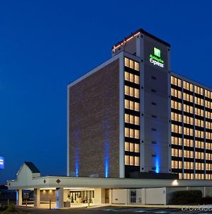 Holiday Inn Express Washington Dc - Springfield, An Ihg Hotel photos Exterior