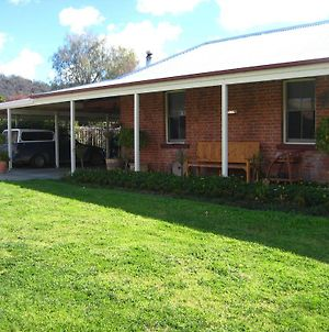 Mudgee Bed And Breakfast photos Exterior