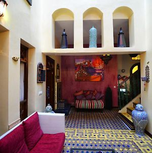 Riad Assilah photos Room