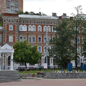 Home Lux Apartments Na Rozhdestvenskoy photos Room