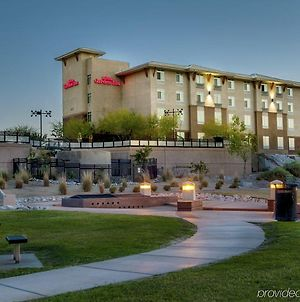 Hilton Garden Inn Yuma Pivot Point photos Exterior