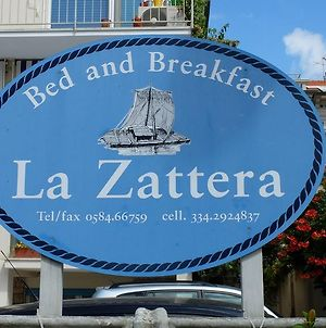 B&B La Zattera photos Exterior