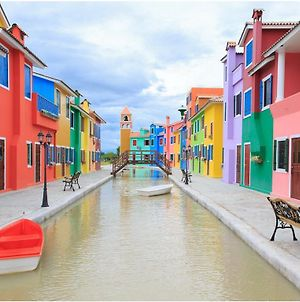 Burano Resort Suanphung photos Exterior