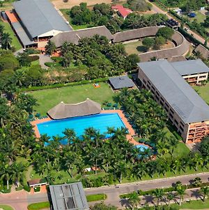 Speke Resort photos Exterior