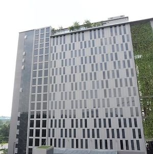 E.City Hotel @ One City - Subang Jaya photos Exterior