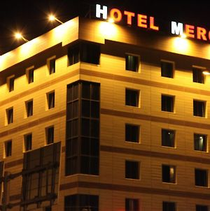 Merci Hotel Erbil photos Exterior