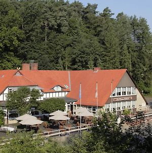 Ferien- Und Wellnesshotel Waldfrieden photos Exterior