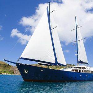 7 Night Cruise In The Seychelles Aboard Sea Bird And Sea Star Silhouette Cruises photos Exterior