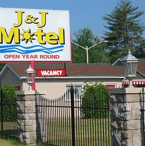 J & J Motel photos Exterior