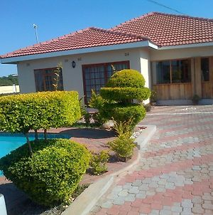 Comfort Palace Guest House Francistown photos Exterior