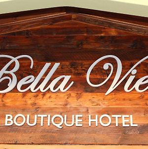 Bella View Boutique Hotel photos Exterior