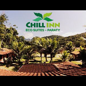 Chill Inn Eco Suites Paraty photos Exterior