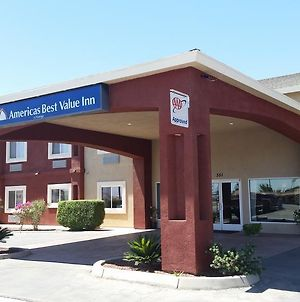 Americas Best Value Inn Westmorland photos Exterior