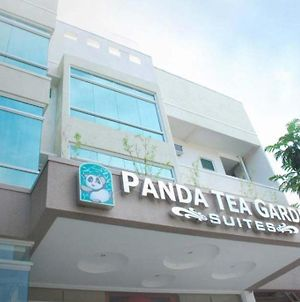 Panda Tea Garden Suites photos Exterior