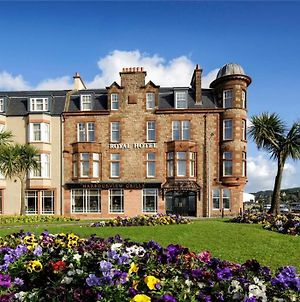 The Royal Hotel Campbeltown photos Exterior