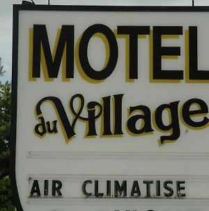 Motel Du Village photos Exterior
