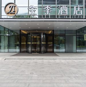 Ji Hotel Shanghai Anting Branch photos Exterior
