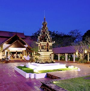 Legend Chiang Rai Boutique River Resort & Spa photos Exterior
