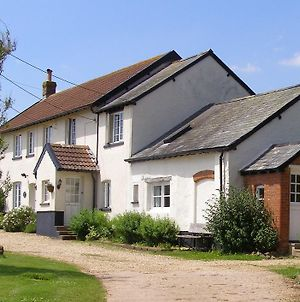 Highdown Farm Holiday Cottages photos Exterior