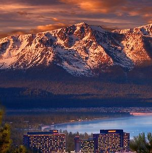 Harrah'S Lake Tahoe Hotel & Casino photos Exterior