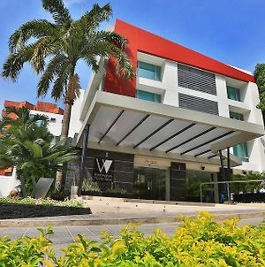Hotel Washington Plaza By Sercotel photos Exterior