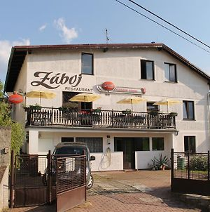 Zaboj Restaurant photos Exterior