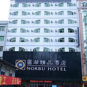 Norbu Hotel photos Exterior