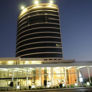 Anemon Adana Hotel photos Exterior