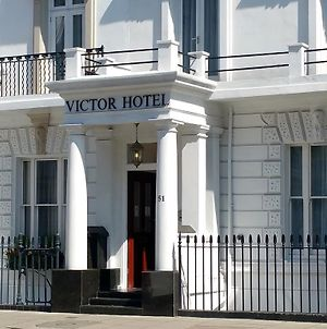 Victor Hotel London Victoria photos Exterior