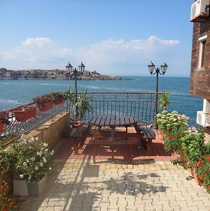 Sozopol Apartment With Sea View photos Exterior