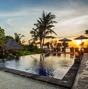 The Ocean Sunset Villas Ceningan photos Exterior