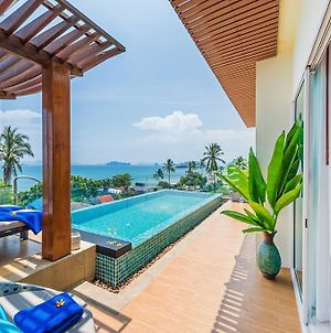 The Pelican Residence & Suite Krabi photos Exterior
