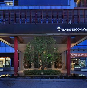 Oriental Begonia Boutique Hotel photos Exterior