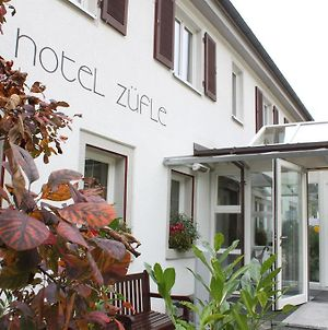 Zufle Hotel Restaurant Spa photos Exterior