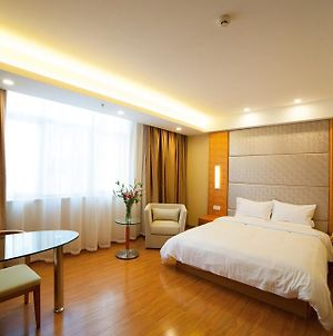 Starway Hotel photos Room