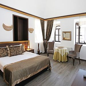 Amasya Tashan Hotel photos Room