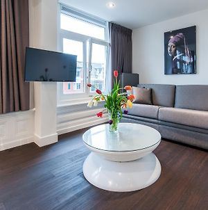 Short Stay Group East Quarter Serviced Apartments Amsterdam photos Exterior
