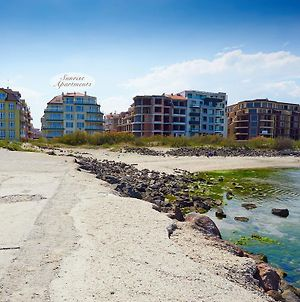 Sunrise Apartments By Interhotel Pomorie photos Room