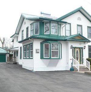 Niagara'S Emerald Falls Bed & Breakfast photos Exterior