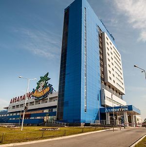 Atlantic By Usta Hotels photos Exterior
