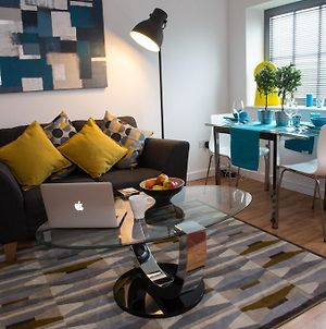 Short Stay Notts: Serviced Apartments photos Exterior