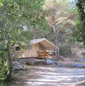 Camping La Grangeonne photos Room