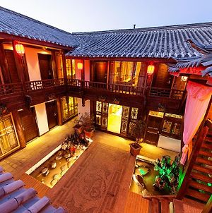 Shang Shui Boutique Inn Lijiang photos Exterior