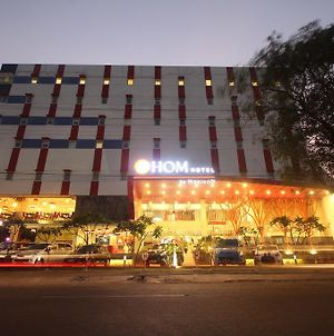 @Hom Hotel Kudus By Horison Group photos Exterior