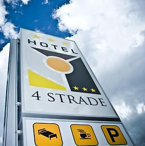 Hotel 4 Strade photos Exterior
